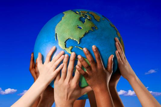 diversity world